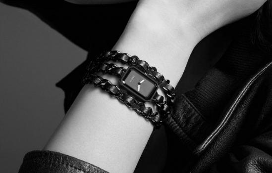 Chanel再入股高端腕表制造商Kenissi