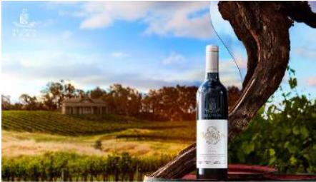 澳大利亚百年老庄Saltram锁唇酒庄正式登陆中国市场