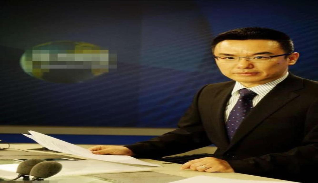 张羽从央视离职 跳槽至某互联网公司担任副总裁