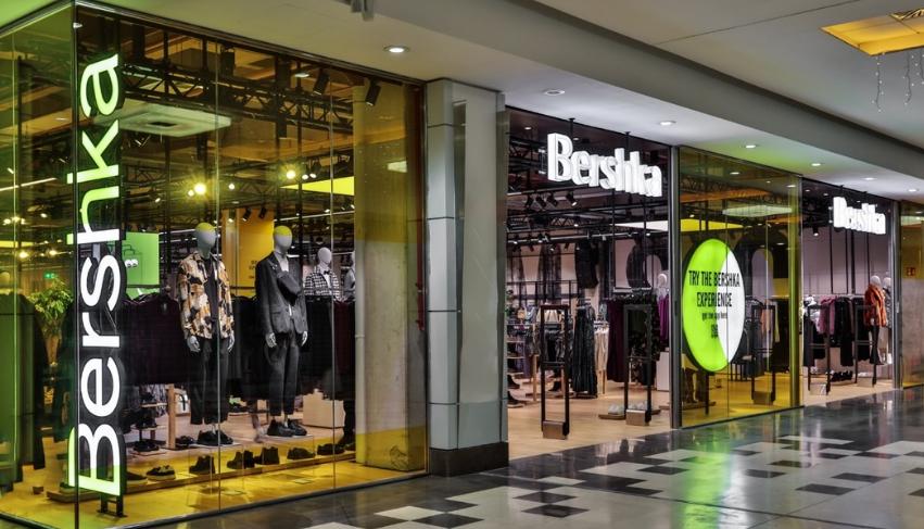 波丝可 (Bershka) 推出概念APP 升级你的购物体验