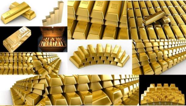 黄金矿商合并!黄金价格上涨打下坚实基础!