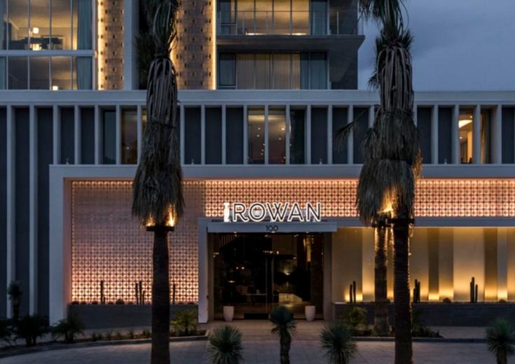 亚洲首家金普顿酒店及餐厅将于2019年开业在即