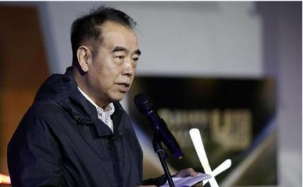陈凯歌履行法院判决 因为一本回忆录被告上法庭