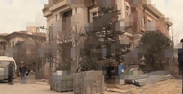 新房正装修 张柏芝被曝将入驻价值7000万豪宅