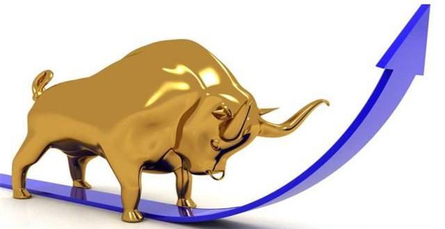 关注市场两关键因素 纸黄金日线走势分析