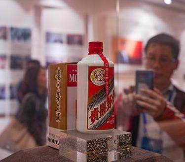贵州省出台规定严禁领导干部利用茅台酒谋取私利