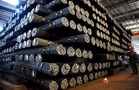 贴水收窄将限制螺纹钢期价反弹高度