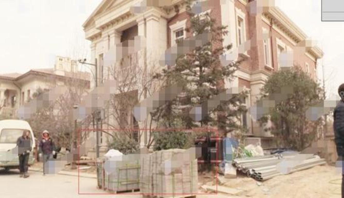 张柏芝三胎生父未可知 北京豪华别墅开始重新装修