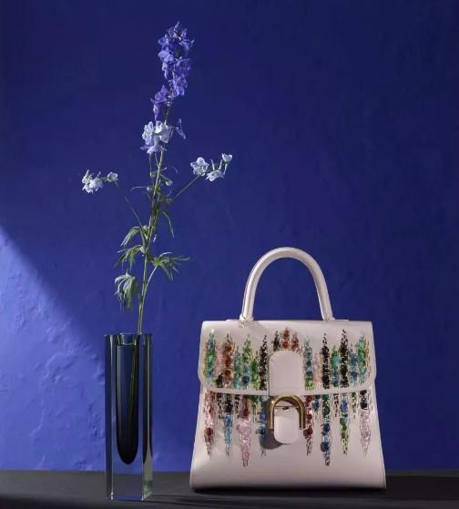 德尔沃 (Delvaux) 2019春夏系列包包:致敬当代吉普赛族群