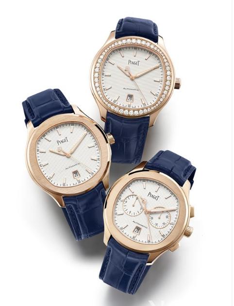 2019年伯爵Polo腕表推出全新款式