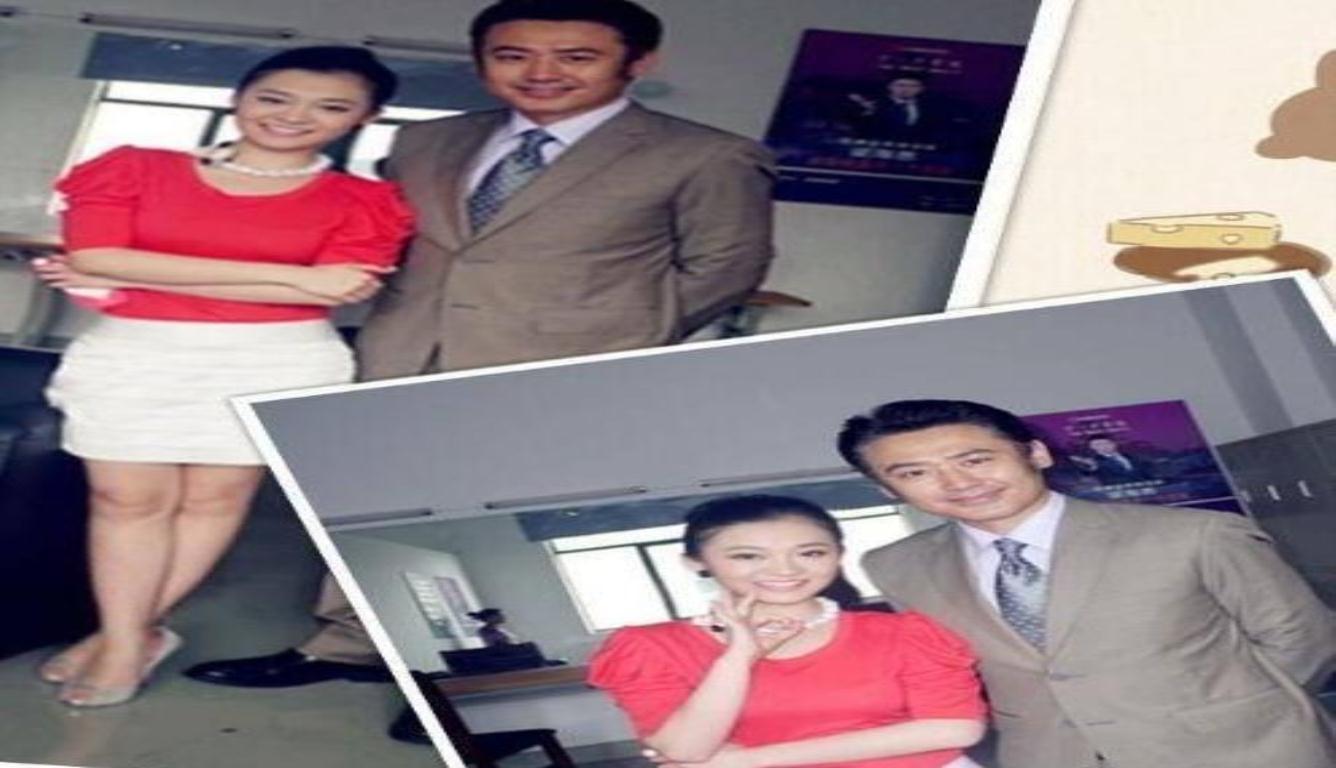 吴秀波曾承诺与陈昱霖结婚 自称跟妻子有名无实