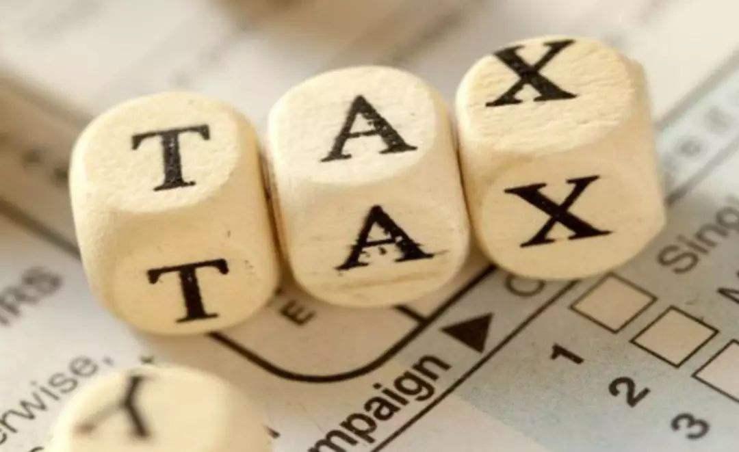 瑞典开出高达百万加密货币税收账单