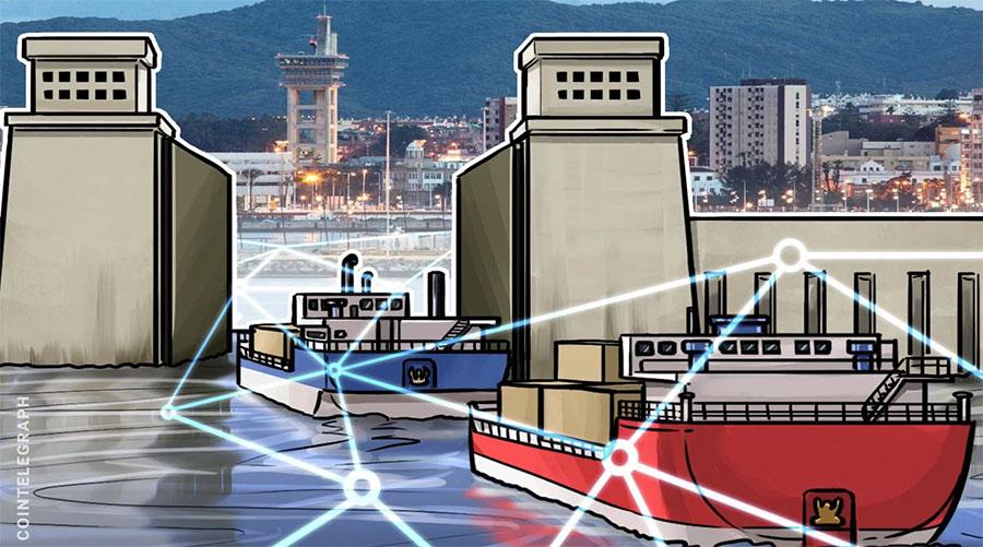 西班牙港口管理局与IBM合作加入