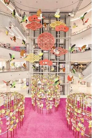 哥伦比亚艺术家Diana中国内地首展落地长沙
