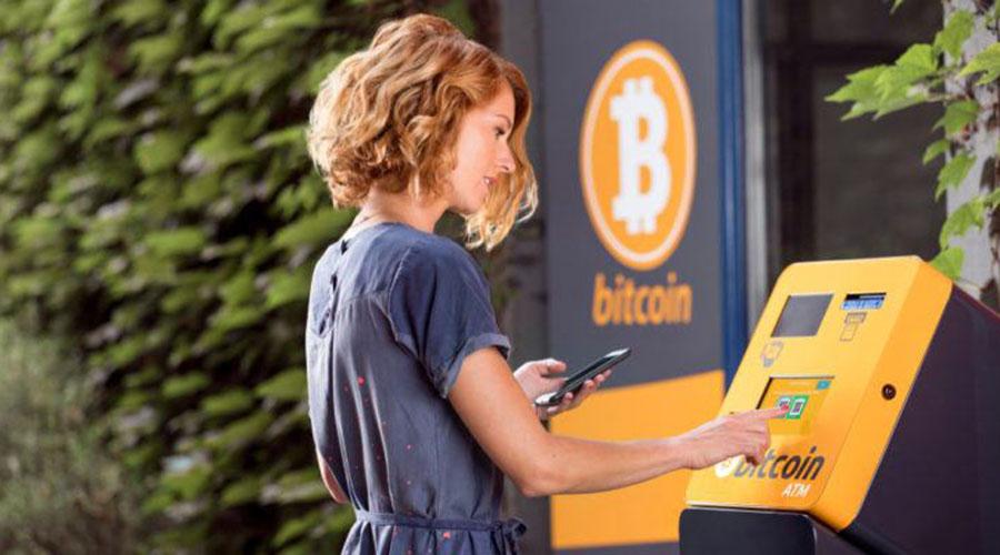 全球比特币ATM的数量已超过4,000台