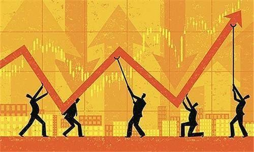 市场避险高烧不退 国际黄金将步步高升?