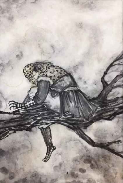 """""""对话""""—90青年艺术家交流展在北京博宝美术馆开幕"""