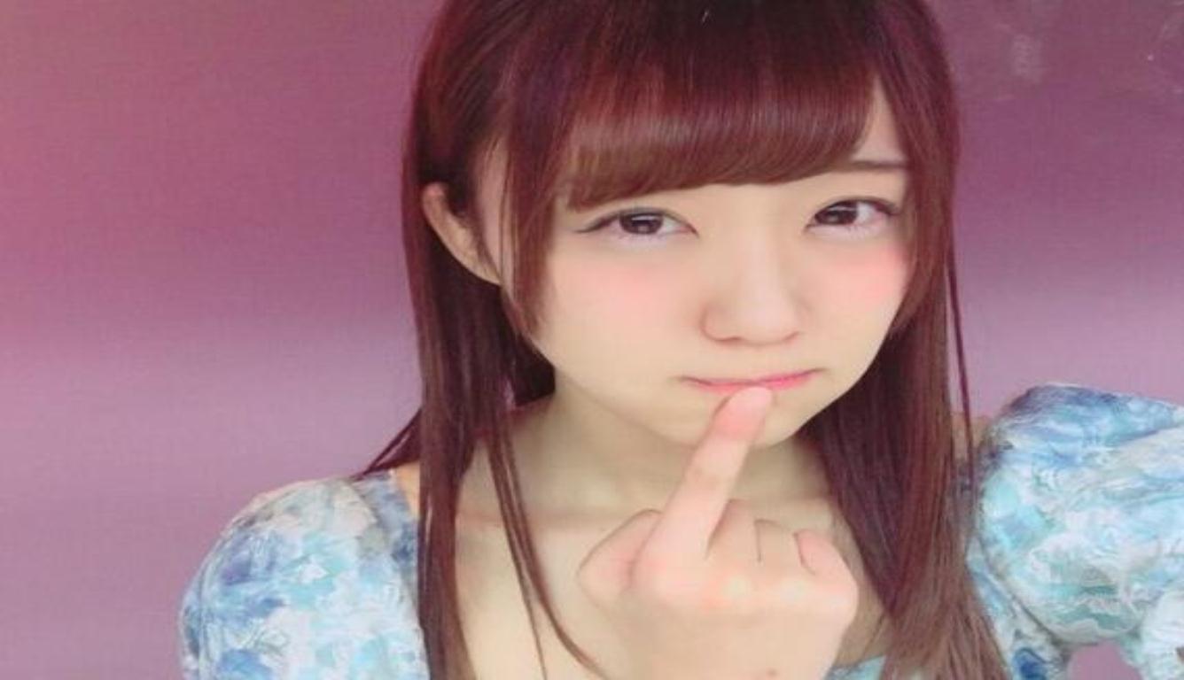 日本偶像偷名牌 经济公司发文称感到心痛