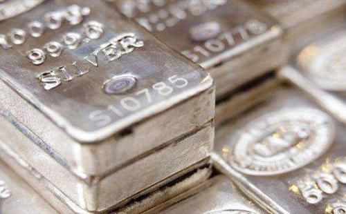 美元指数走软白银企稳 聚焦今晚欧银决议