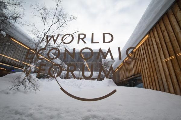 2019年达沃斯论坛:全球经济能见度下降 中国释放