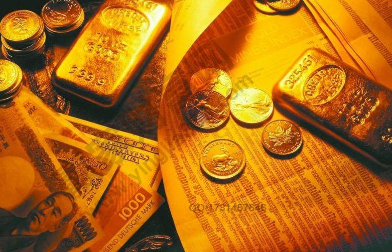 委内瑞拉总统马杜洛宣布与美断交 纸黄金多头获得支撑!