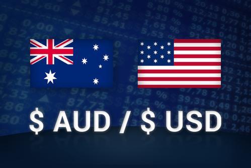 澳元兑美元刷新低 澳联储恐大幅降息?