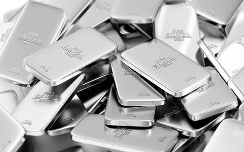 卖盘抛压 白银TD风险中求上涨!