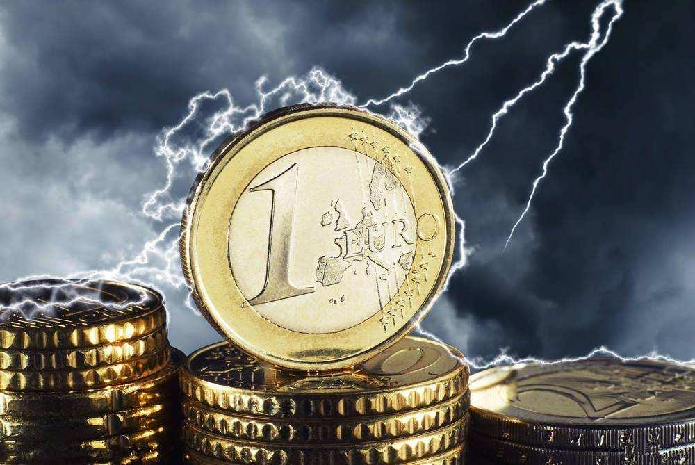 欧元行情突然巨震 警惕今夜遭遇不测!