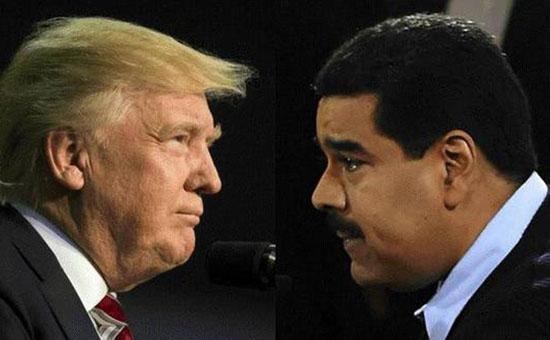 委内瑞拉搅动局势!现货白银再转跌