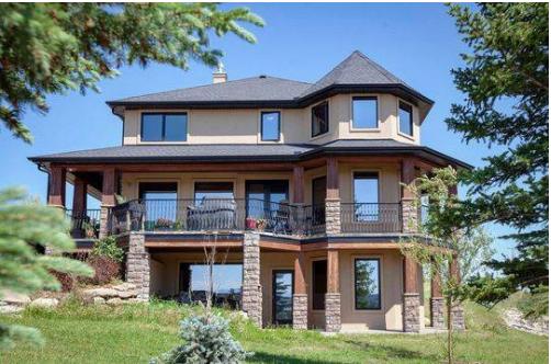 加拿大一女子征文送豪宅 一篇文章并付170元赢超1千万别墅