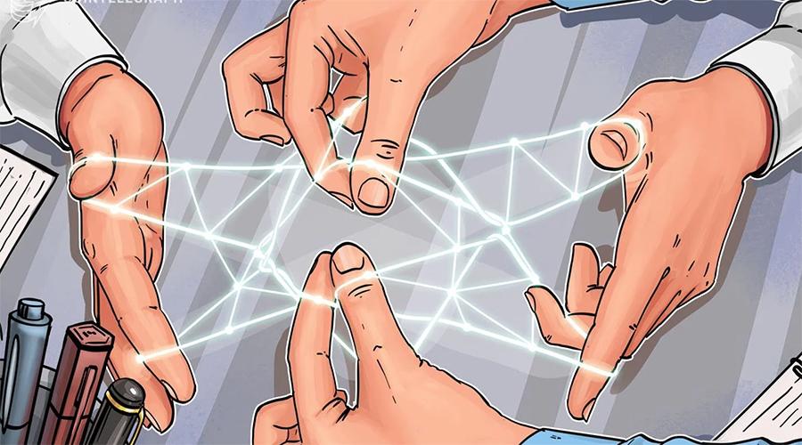 哈佛大学与李维斯合作开发区块链工厂安全系统