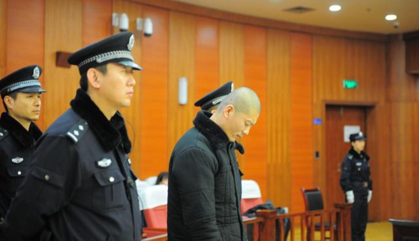 公交车杀人案宣判 被告人辛海平被判死刑