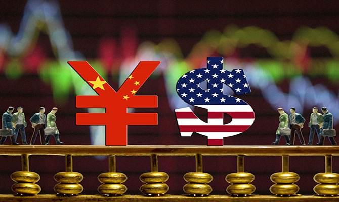 人民币惊人大涨 创近八周来最大涨幅!