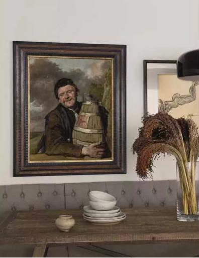 蘇富比纽约西洋古典油画晚拍将于1月30日举槌