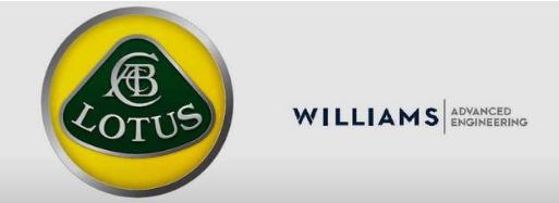 Lotus将与Williams合作开发全新超跑 与阿斯顿马丁Valkyrie相抗衡