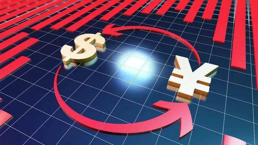 """人民币被动式上涨 背后""""推手""""是它!"""