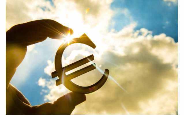 欧元将迎大爆行情?盯紧这一关键点位