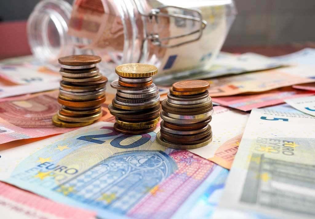 """欧元能否""""激活""""大涨?突破这一水平很关键"""