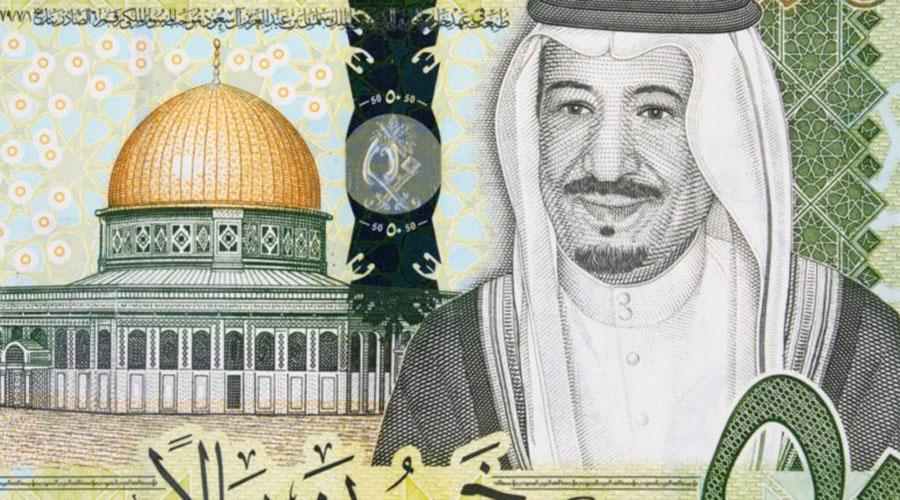 沙特阿拉伯和阿联酋联合推出数字货币试点