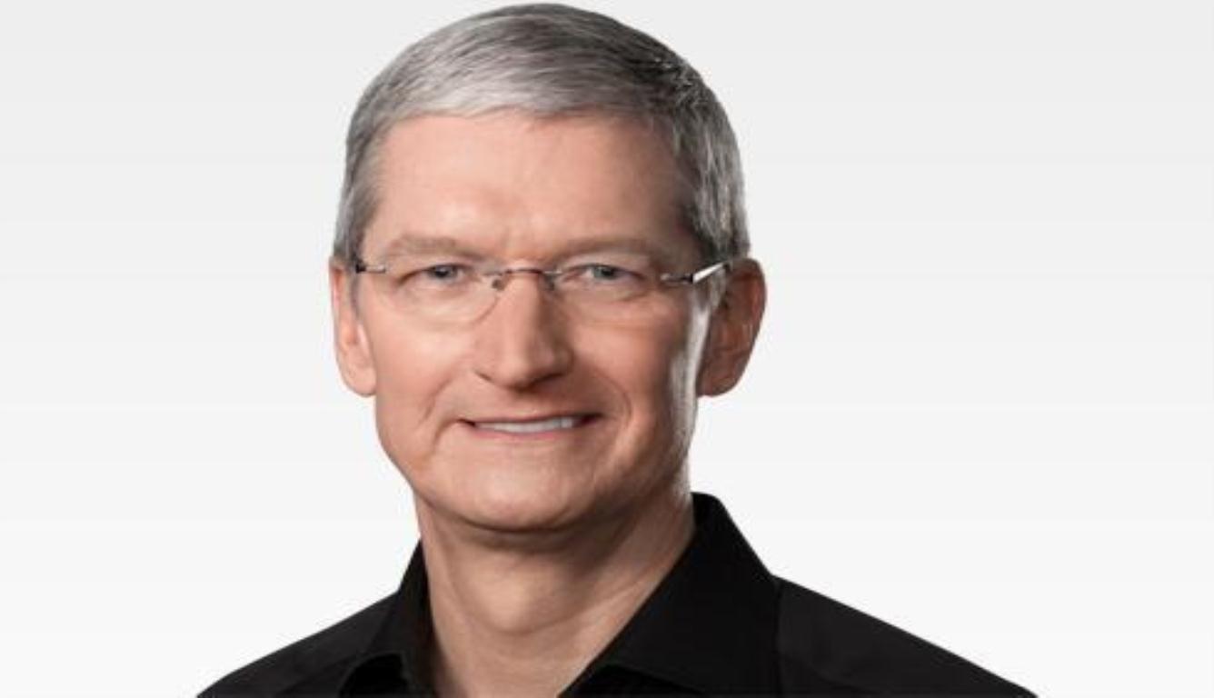 苹果考虑重新定价 库克称希望能帮助这些地区的销售