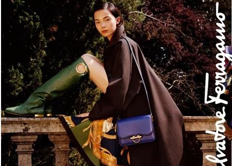 意大利奢侈品集团Salvatore Ferragamo发布财报前瞻 去年销售下跌3.4%