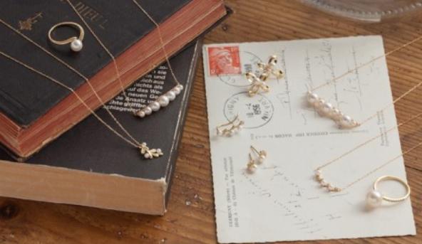 日本珠宝零售品牌Fiammetta进入中国市场 推出流量爆款