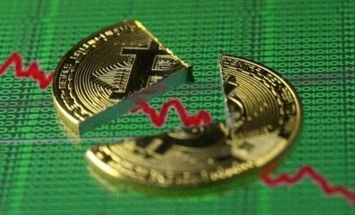 比特币价格将迎来更大的暴跌