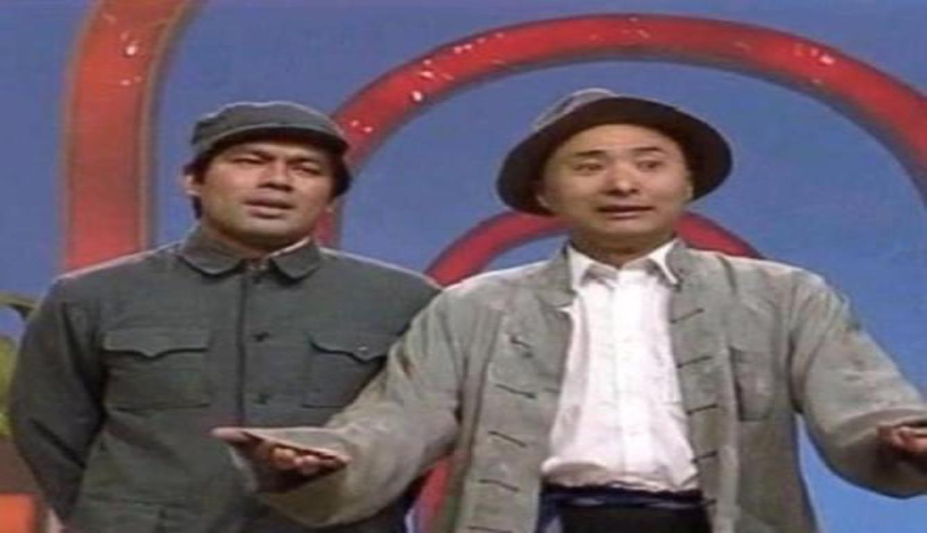 朱时茂否认和陈佩斯上春晚:大年三十早已有安排