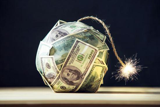 两大利空重挫美元 非农来袭或雪上加霜?