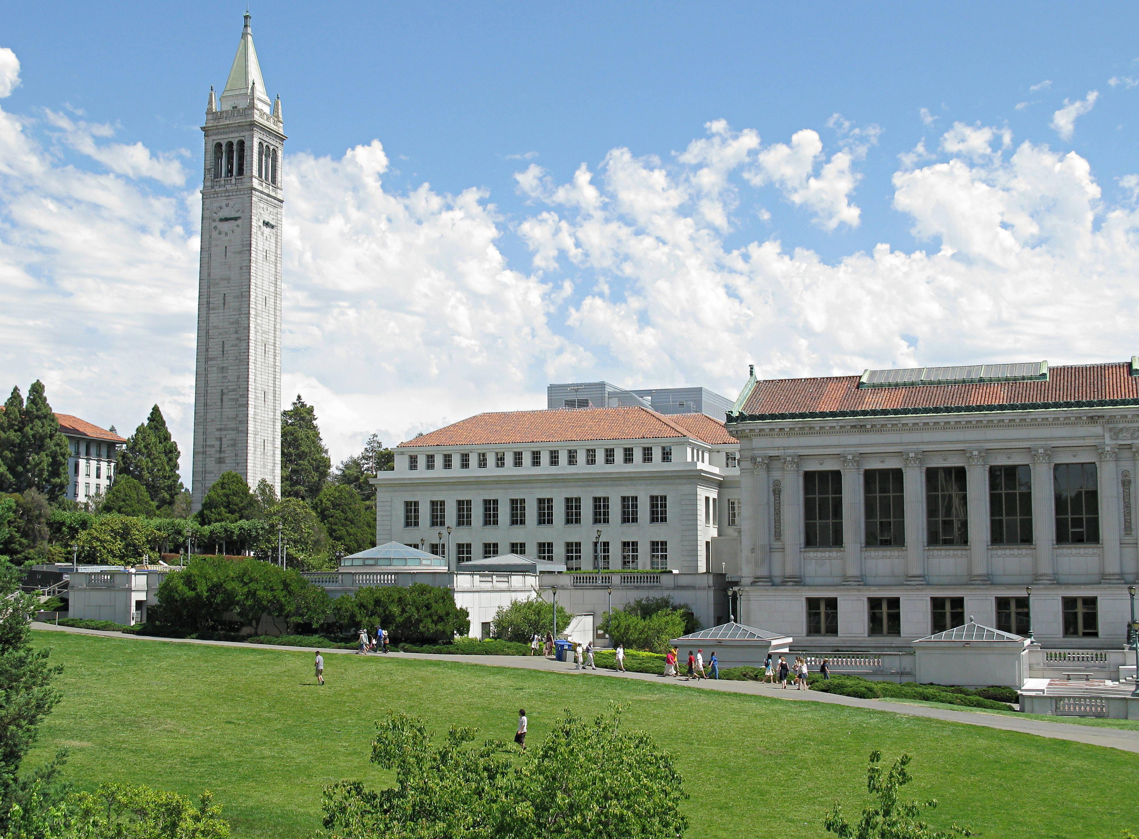 加州大学伯克利分校设立区块链加速器