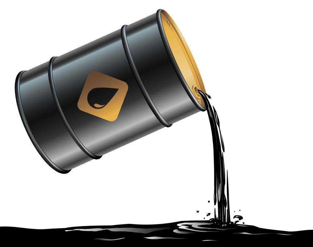 原油收盘:美元承压为油价反弹创造条件