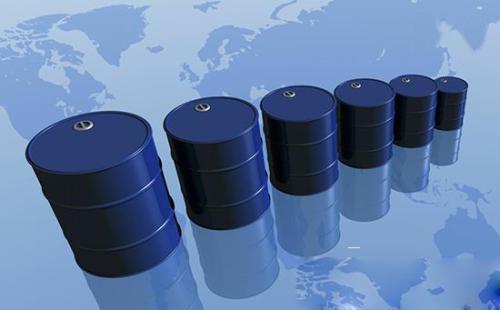 EIA:美国原油库存增加91.9万桶至4.459亿桶