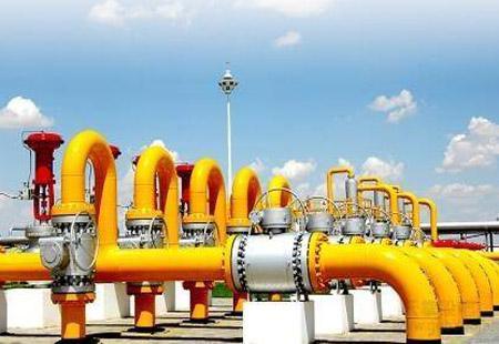 2018年天然气产供储销体系建设取得良好成效