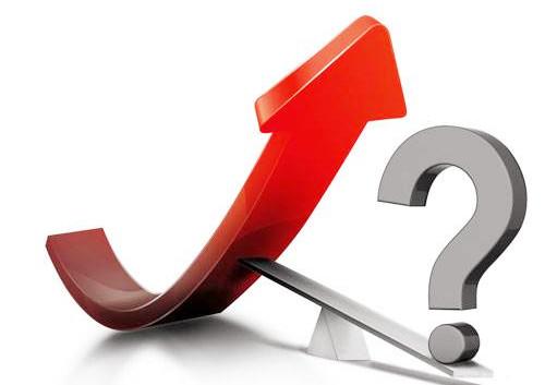 黄金TD价格涨势明显 下一突破口在哪